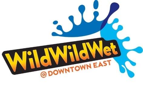 Wild Wild Wet Downtown East