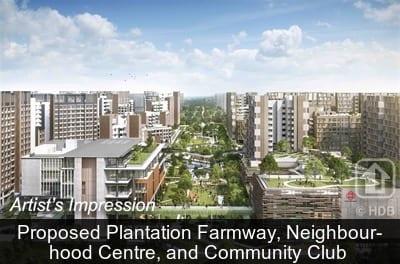 Plantation Farmway
