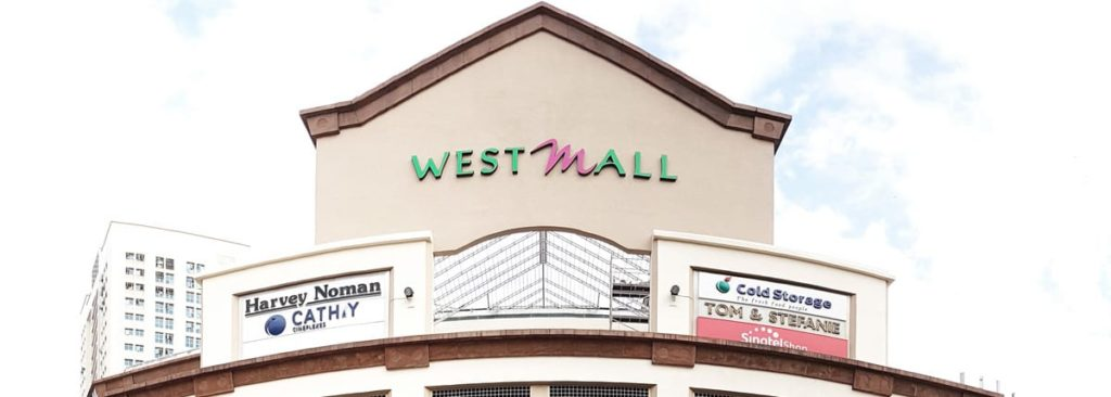 West Mall Plantation Grove