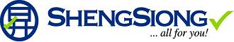 Sheng Shiong Supermarket logo