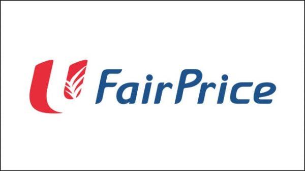 NTUC Fair Price Supermarket logo
