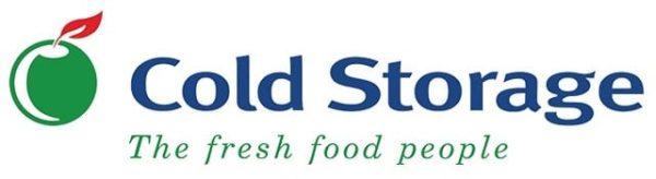 Cold Storage Supermarket logo