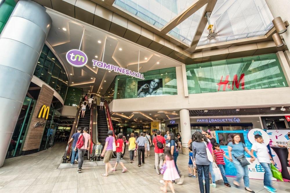Tampines Mall
