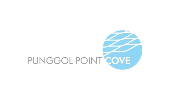 Punggol Point Cove Logo