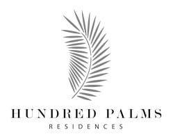 Hundred Palms Residences Executive Condominium Logo