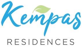 Kempas Residences Logo