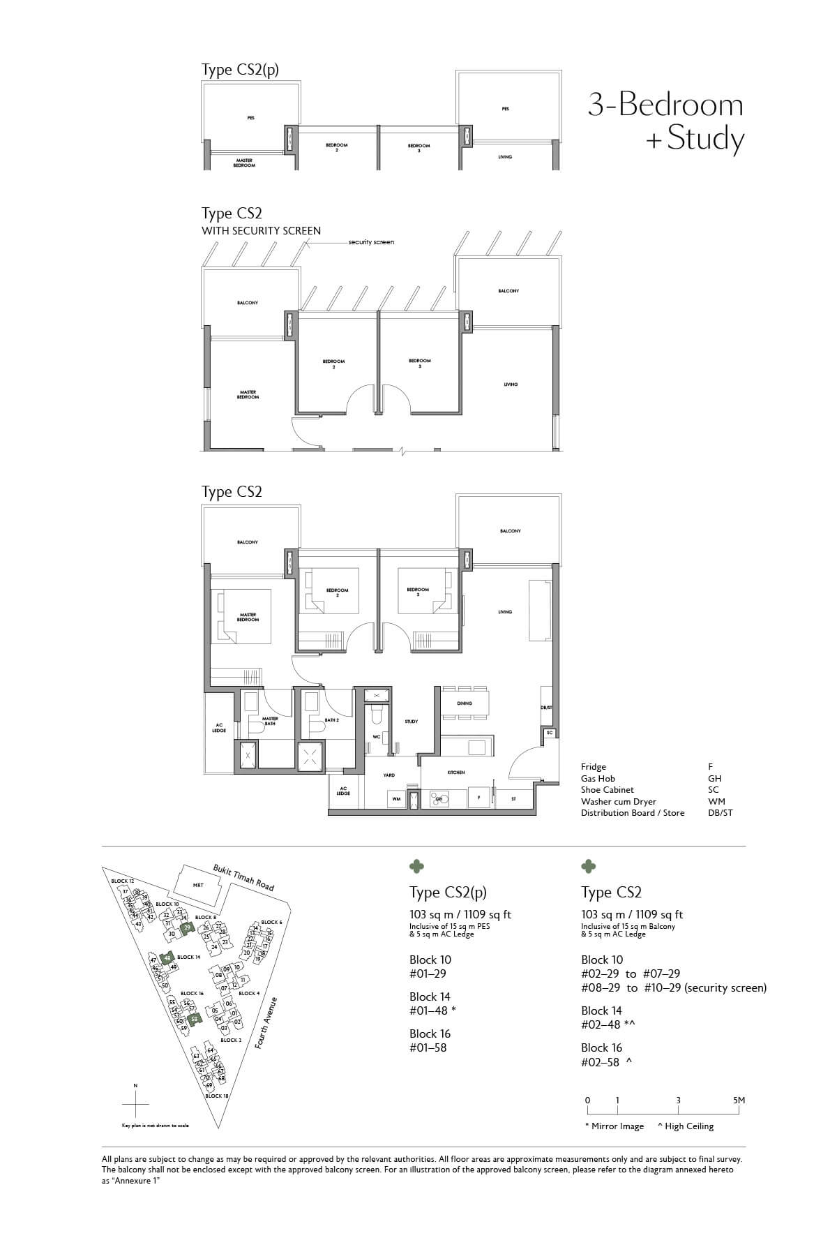 fourth-avenue-residences_floor-plan_3BR-Study_CS2_CS2-p