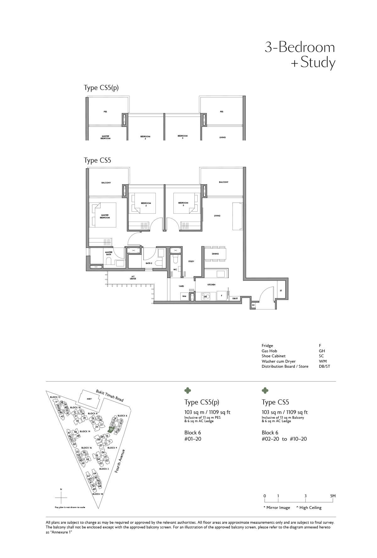 fourth-avenue-residences_floor-plan_3BR-Study_CS5_CS5-p