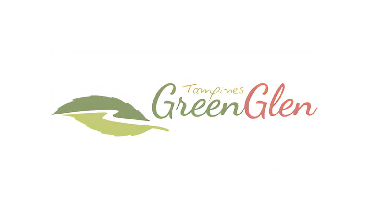 Tampines Greenglen Logo